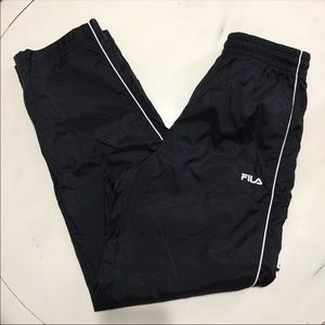 Fila Jogging Sweatpants Medium